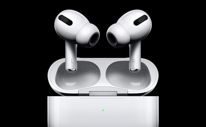AirPods Pro怎么换耳塞